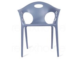 Cafe Arm Chair 1