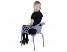 Cafe Arm Chair 4