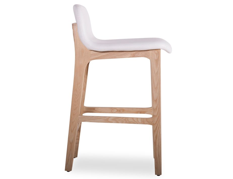 Maxwell Bar Stool Natural