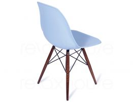 Eames Chair DSW Blue