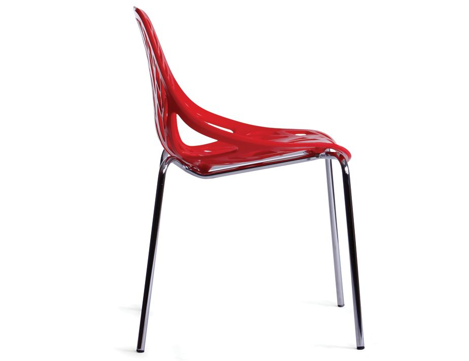 Caprice Chair By Marcello Ziliani