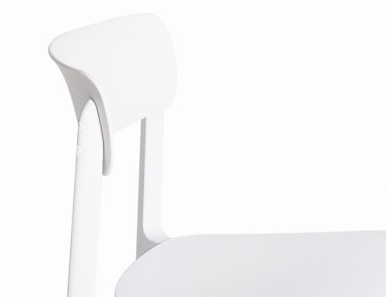 Notion Chair White