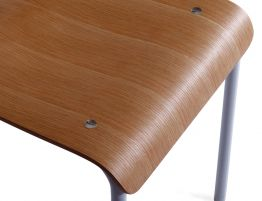 Wood Chair Seat