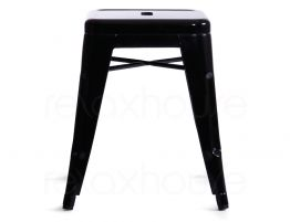 small-black-tolix-stool