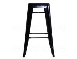 french-black-tolix-stool