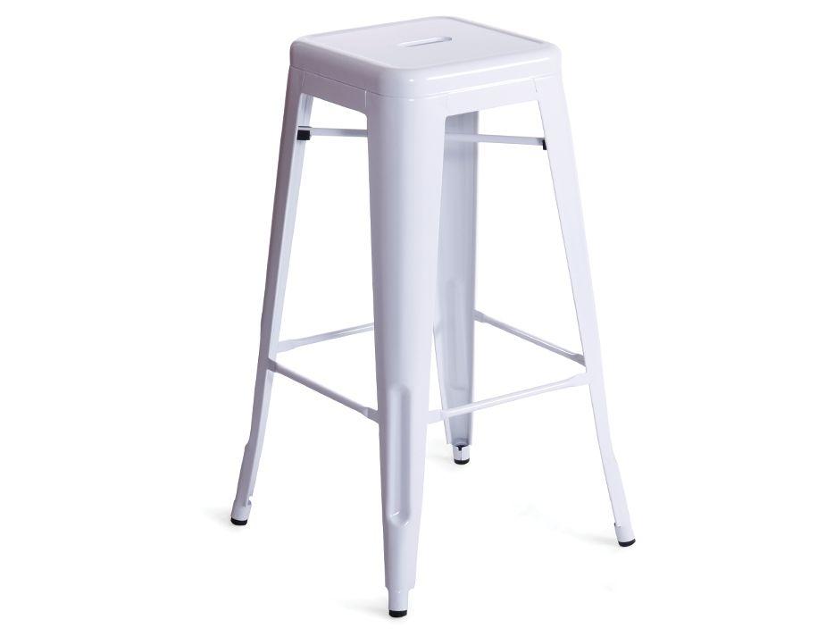 buy white bar stools tolix stool. Black Bedroom Furniture Sets. Home Design Ideas