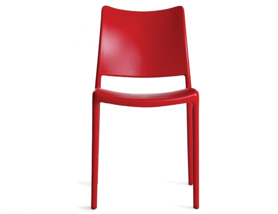Candy Red Chair