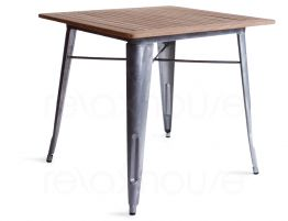 Metal Tolix Table