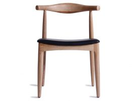 Elbow Chair Natural Ash