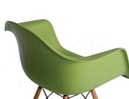 Timber Green Chair
