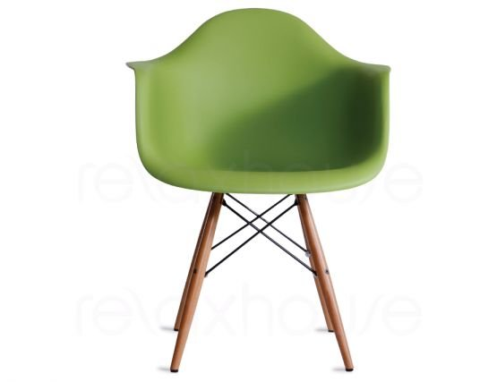 Green Dining Chair