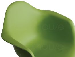 Green Chair Seat
