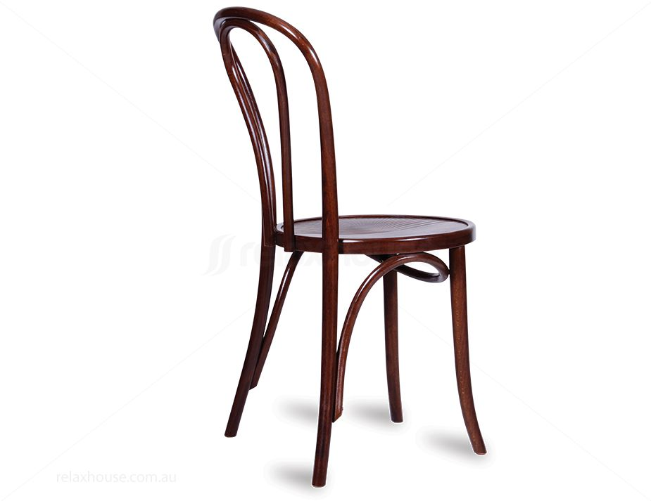 Bentwood Old Chair