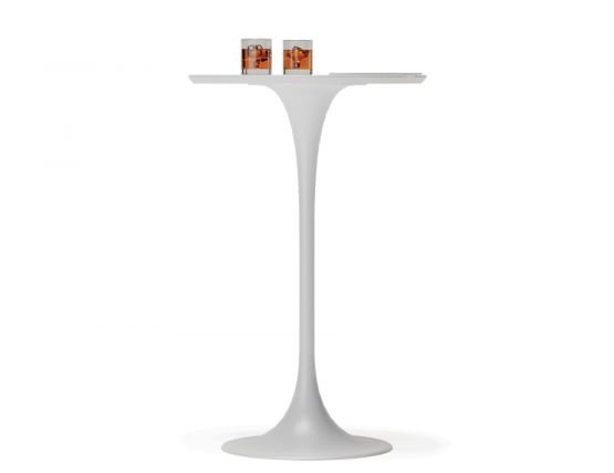 Highbartable Whitemodern