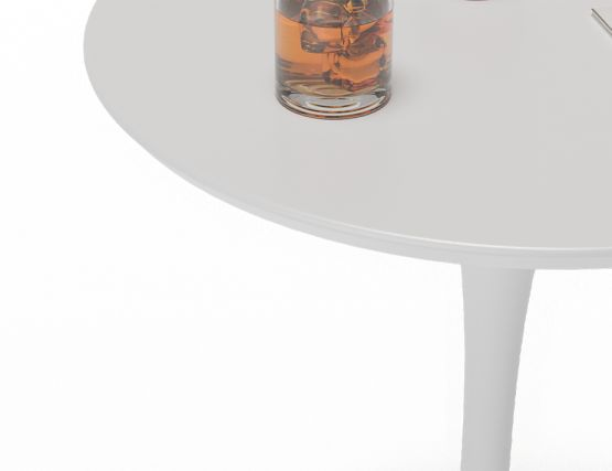 Minori White Highbartable