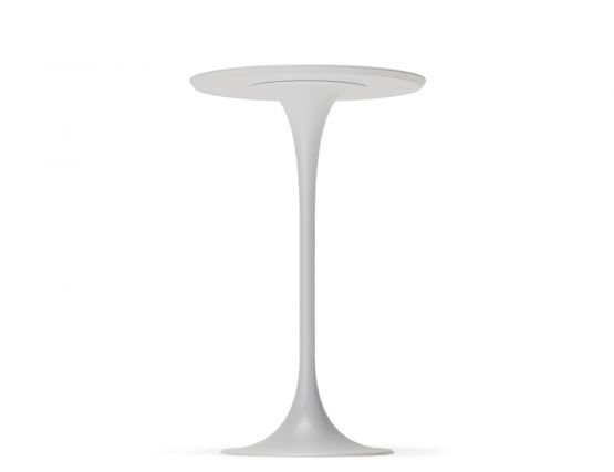 Round High Bar Tables