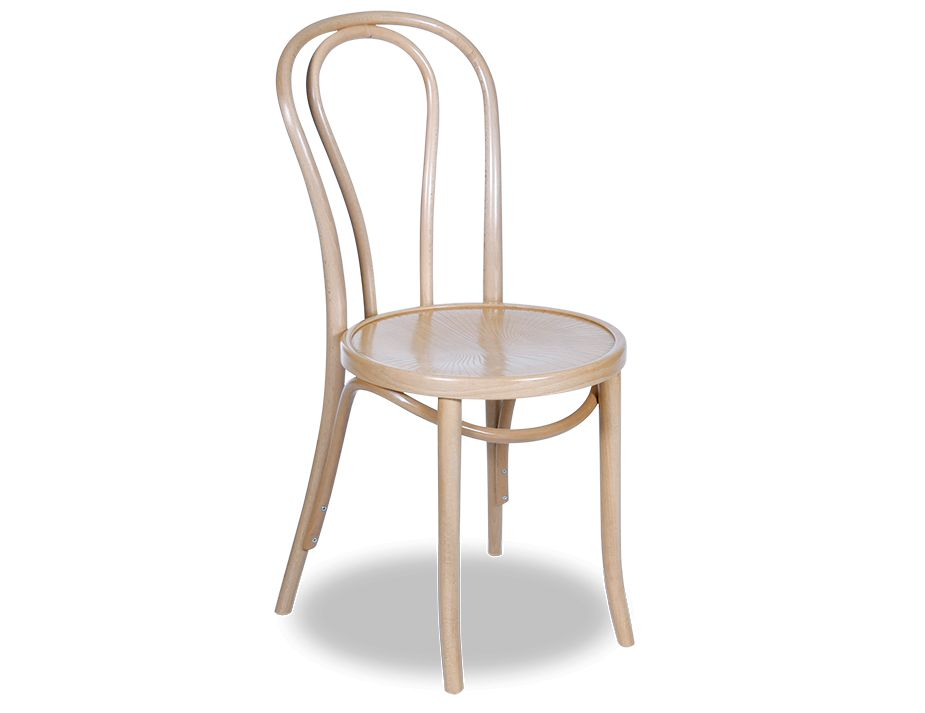 A 18 Chair Natural