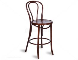 Bentwood-stool-walnut