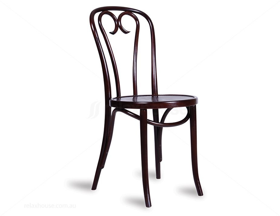 Danish Chair Bentwood