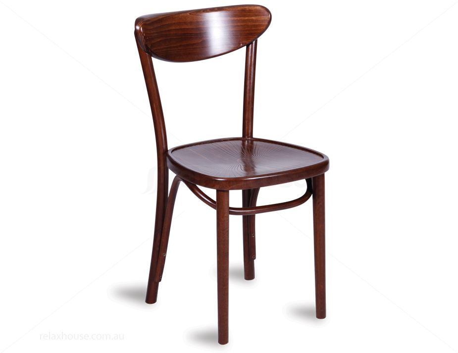 Michael Thonet Melnikov Bentwood Restaurant Dining Chair