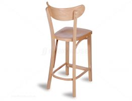 Designer Wooden Stool