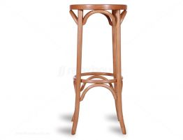 Real Wood Stool