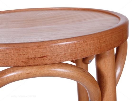 Bar Stool Timber