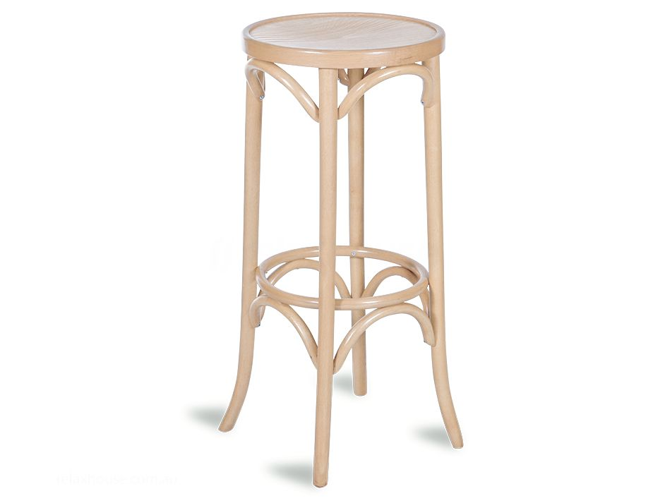 Original_Paris_Bentwood_80cm_Stool