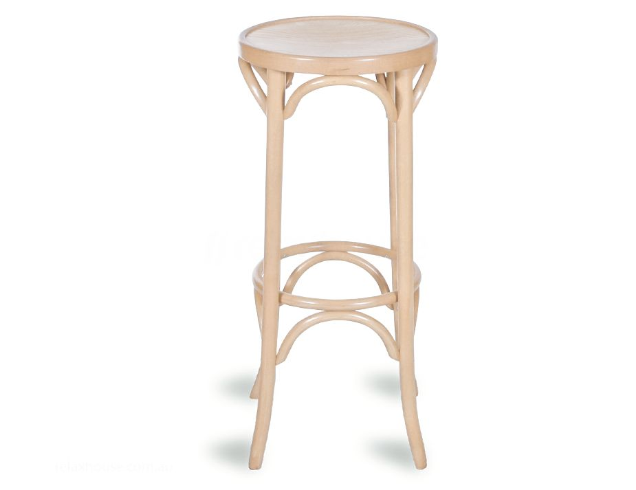 Original_Paris_Bentwood_80cm_Stool_Embossed_Natura