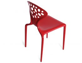 Replica Red Chair