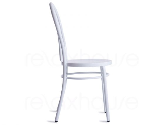 White Vienna Chair