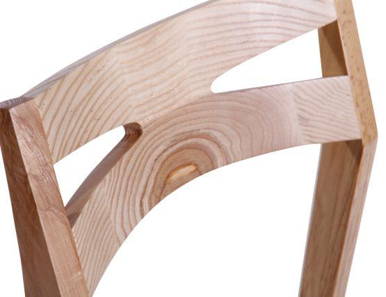 Wood Seat Back