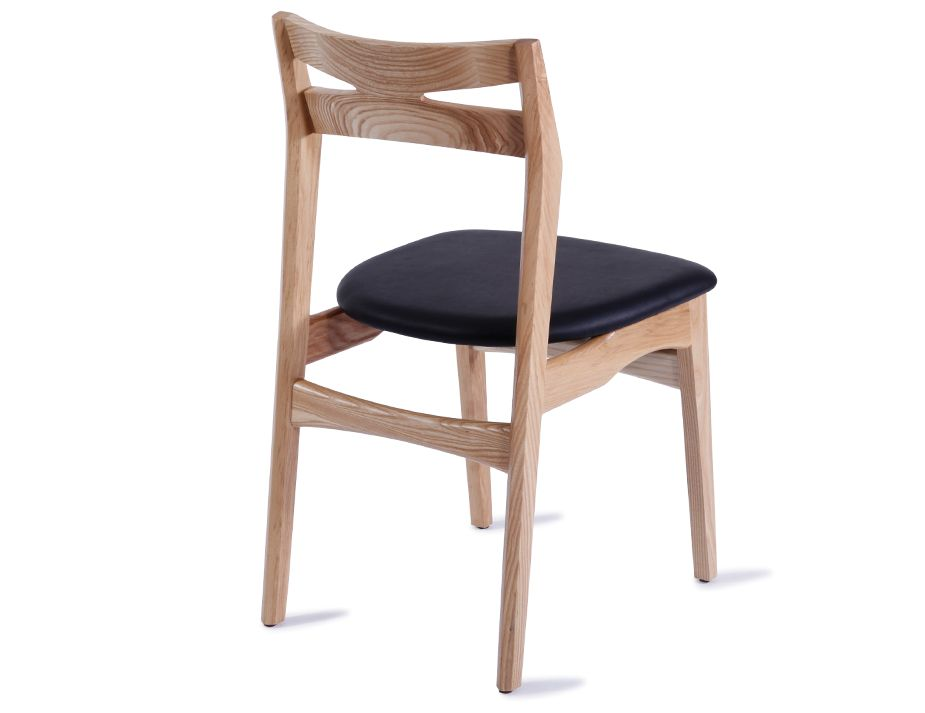 Danish Designer Dining Chair