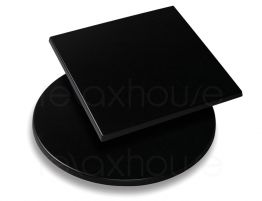 Black Table Furniture Top
