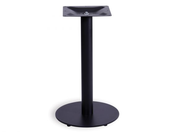 Penta Table Base LOW   Black