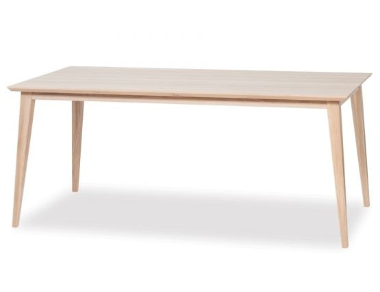 Jutland Oak Table