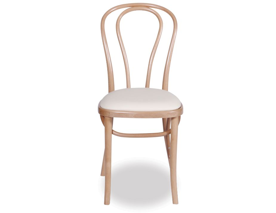 Michael Thonet No 18 Bentwood Chair