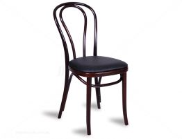 Cafe Bentwood Timber Chair