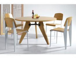 Gueridon-Dining-Table-Round