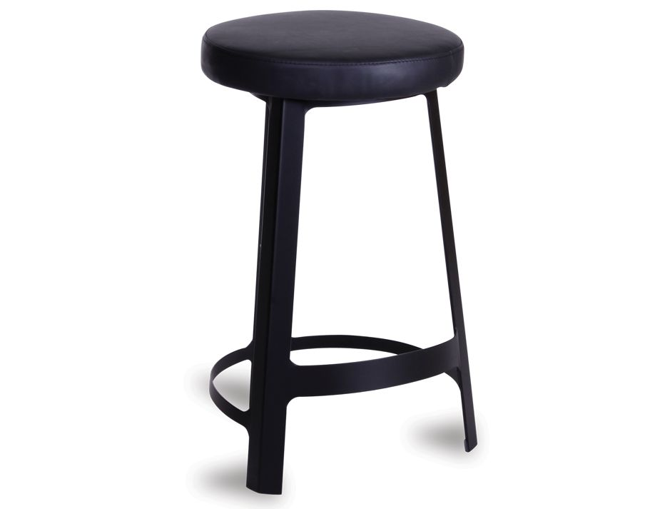 Factory Designer Bar Stool