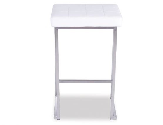 Padded Kitchen Stool
