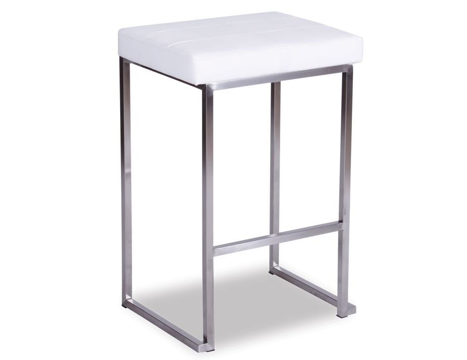 Cantana Stool White 66