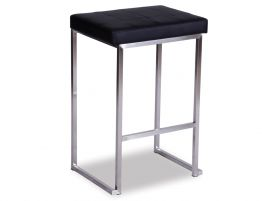 Cantana Stool Black 65
