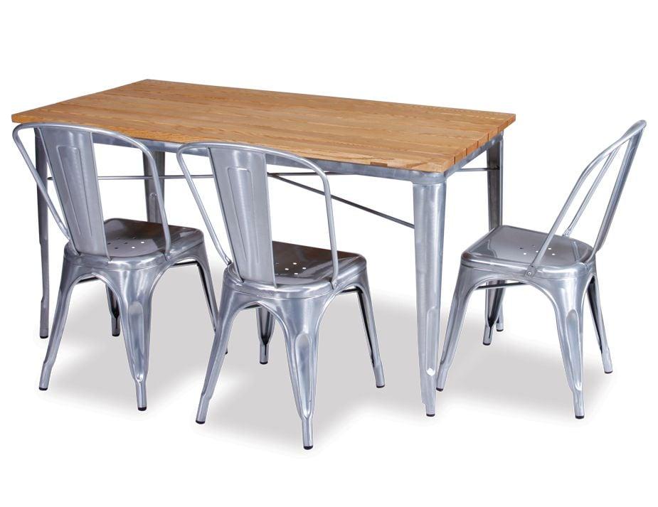 décoration : chaises tolix pas cher [grenoble 1131], chaises ... - Chaise Tolix Pas Cher