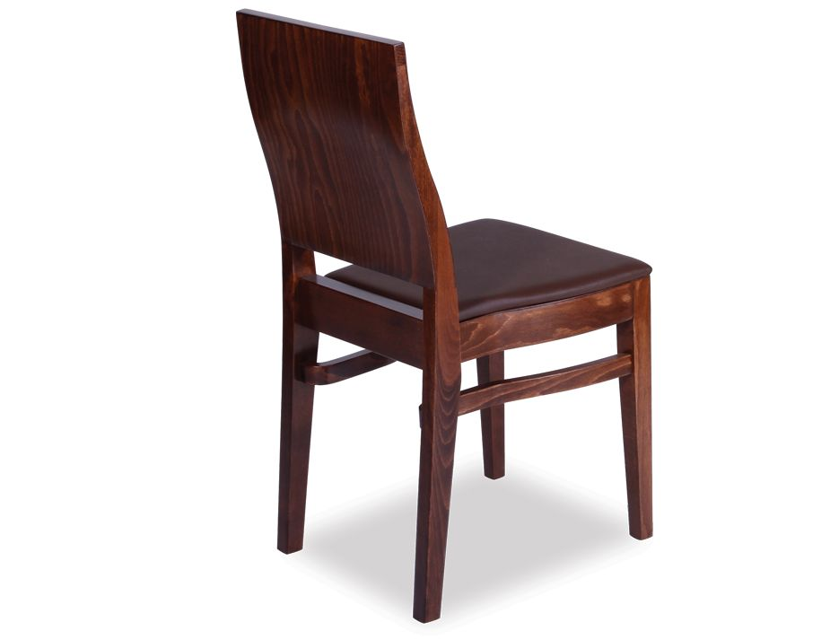 Stackable Pub Style Bistro Dining Chair with Padded Seat : padded stackable chair from www.relaxhouse.com.au size 925 x 713 jpeg 34kB