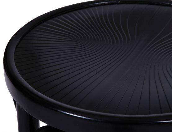 Bentwood Seat Black