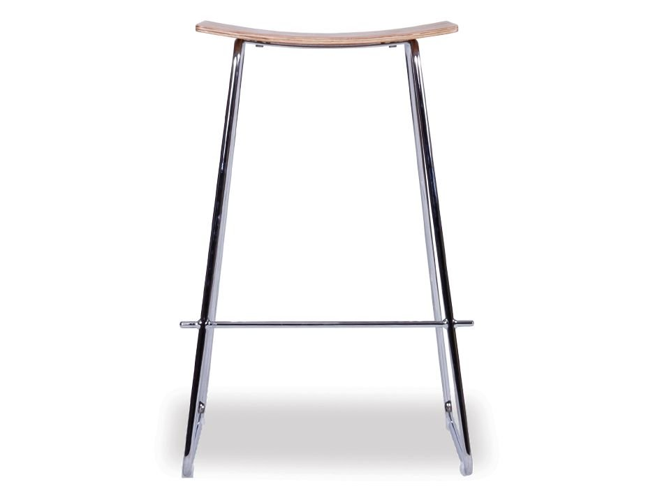 Slim Bar Stool