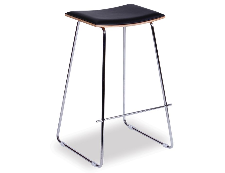 Yvonne Potter Replica Y Design Timber Kitchen Stool