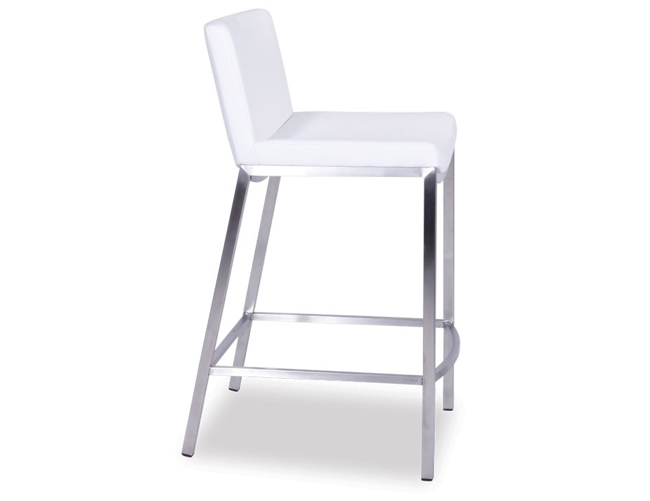 Modern white padded kitchen bar stool : best modern bar stool from www.relaxhouse.com.au size 925 x 713 jpeg 25kB
