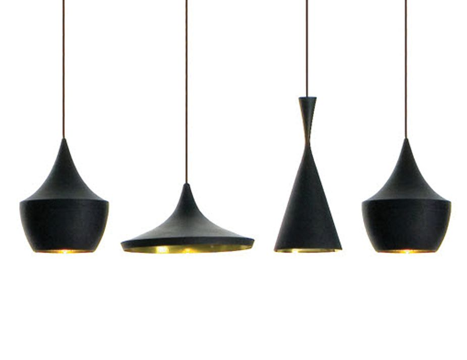 Replica Tom Dixon Beat Pendant Lights